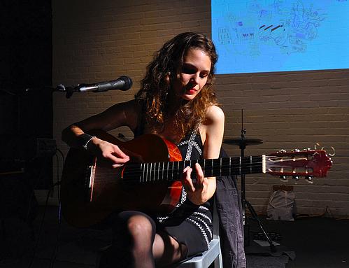 Rebecca Schiffman photo by Stephen Kosloff