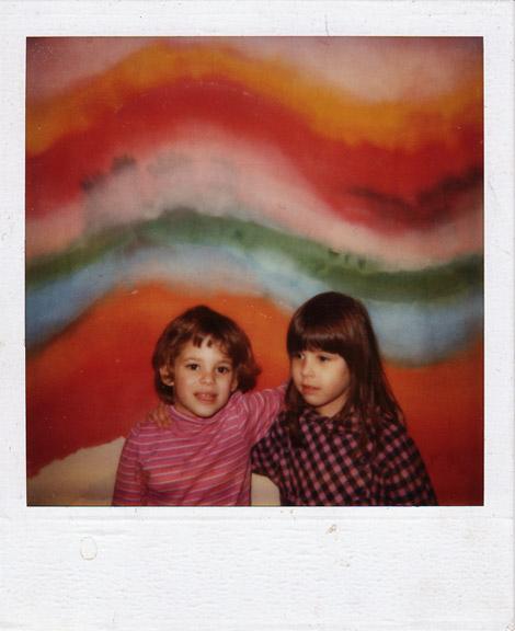Me and Samara