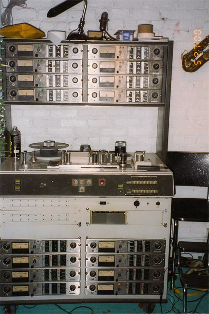 Tape Machine
