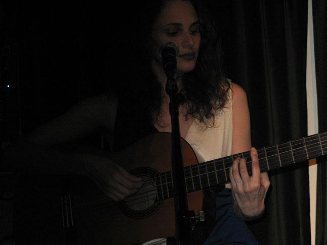 Rebecca Schiffman at Sycamore